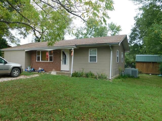 408 E 7th Street, Mountain View, MO 65548 (MLS #60201203) :: Lakeland Realty, Inc.