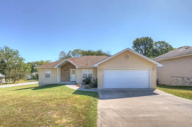 1201 Justins Trail, Neosho, MO 64850 (MLS #60201204) :: Sue Carter Real Estate Group