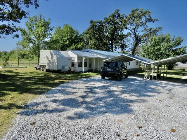16280 Beech Lane, Diamond, MO 64840 (MLS #60201205) :: Lakeland Realty, Inc.
