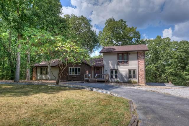 307 Mahogany Lane, Ozark, MO 65721 (MLS #60201232) :: Team Real Estate - Springfield