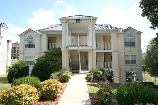 235 Meadow Brook #2, Branson, MO 65616 (MLS #60201245) :: Sue Carter Real Estate Group