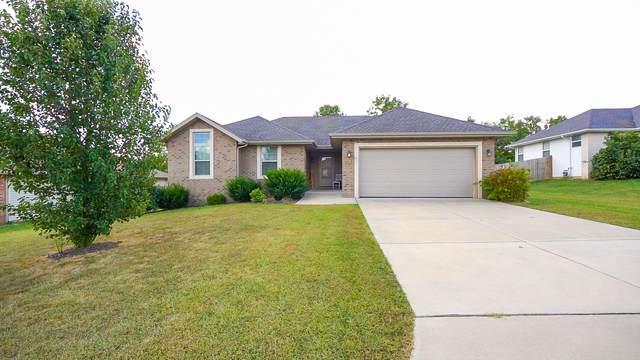 3198 Liberty Street, Republic, MO 65738 (MLS #60201256) :: Lakeland Realty, Inc.