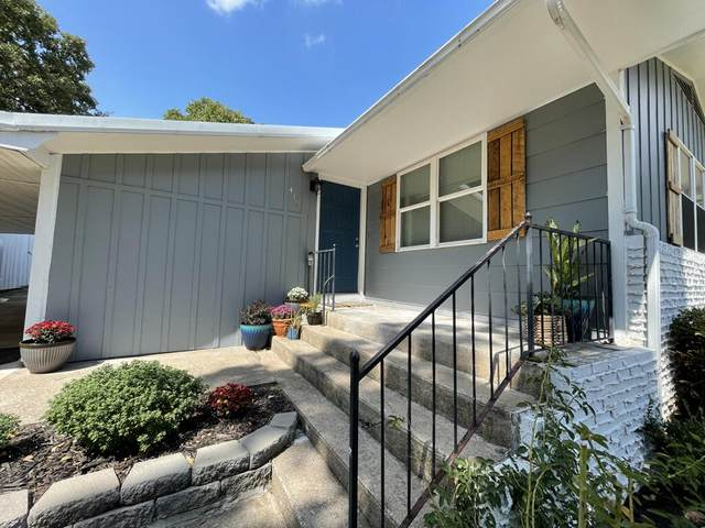 419 Crestwood Drive, Neosho, MO 64850 (MLS #60201257) :: Sue Carter Real Estate Group