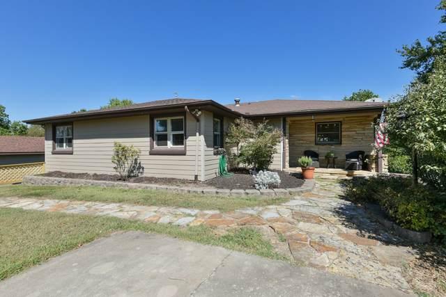25652 Hillcreast Drive, Shell Knob, MO 65747 (MLS #60201259) :: Lakeland Realty, Inc.