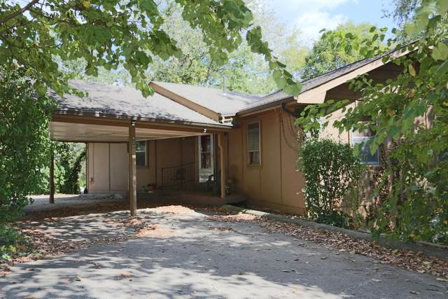 820 Wilshire Drive, Branson, MO 65616 (MLS #60201260) :: Lakeland Realty, Inc.