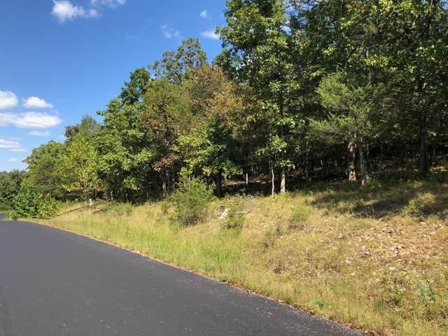 Lot 26 Buckskin Gap Drive, Saddlebrooke, MO 65630 (MLS #60201261) :: Sue Carter Real Estate Group
