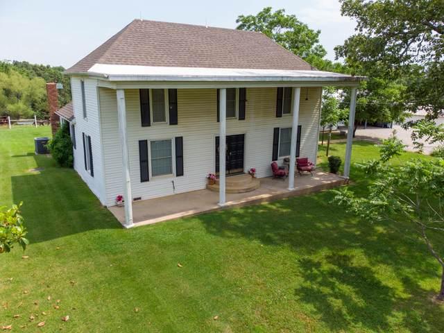 4037 County Road 4220, West Plains, MO 65775 (MLS #60201273) :: Lakeland Realty, Inc.