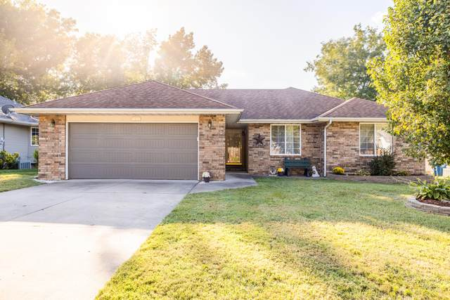 3755 Leawood Avenue, Springfield, MO 65807 (MLS #60201279) :: Tucker Real Estate Group | EXP Realty
