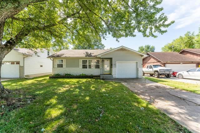1426 E Mcgee Street, Springfield, MO 65804 (MLS #60201289) :: Tucker Real Estate Group | EXP Realty