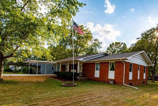 1913 Hoglen Drive, West Plains, MO 65775 (MLS #60201291) :: Lakeland Realty, Inc.