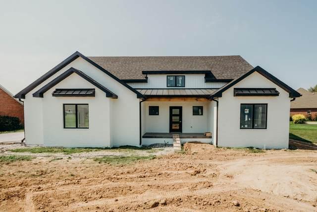 4583 Fairway Drive, Bolivar, MO 65613 (MLS #60201299) :: Sue Carter Real Estate Group