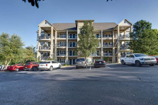 3830 Green Mountain Drive #302, Branson, MO 65616 (MLS #60201305) :: Lakeland Realty, Inc.
