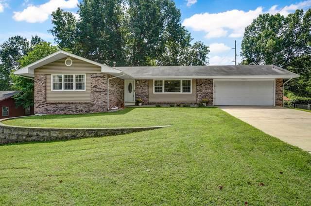 3556 E Monroe Street, Springfield, MO 65809 (MLS #60201307) :: Tucker Real Estate Group | EXP Realty