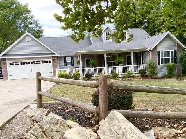 2360 Acacia Club Rd, Hollister, MO 65672 (MLS #60201309) :: Lakeland Realty, Inc.