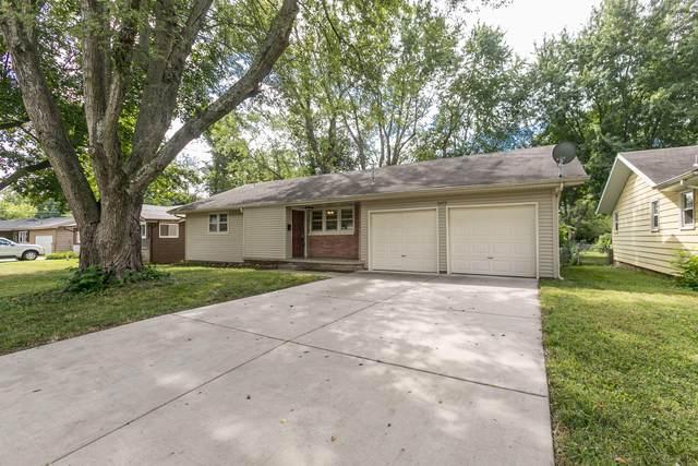 2622 E Belmont Street, Springfield, MO 65802 (MLS #60201312) :: Lakeland Realty, Inc.