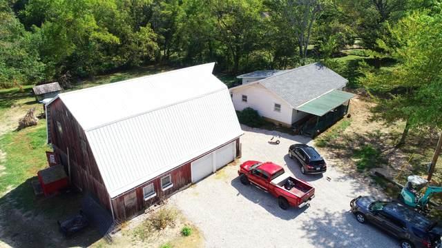 2934 State Hwy 125, Rogersville, MO 65742 (MLS #60201314) :: Lakeland Realty, Inc.