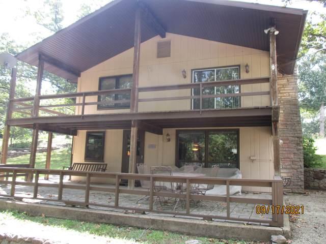 26102 Silver Road, Hermitage, MO 65668 (MLS #60201318) :: Sue Carter Real Estate Group