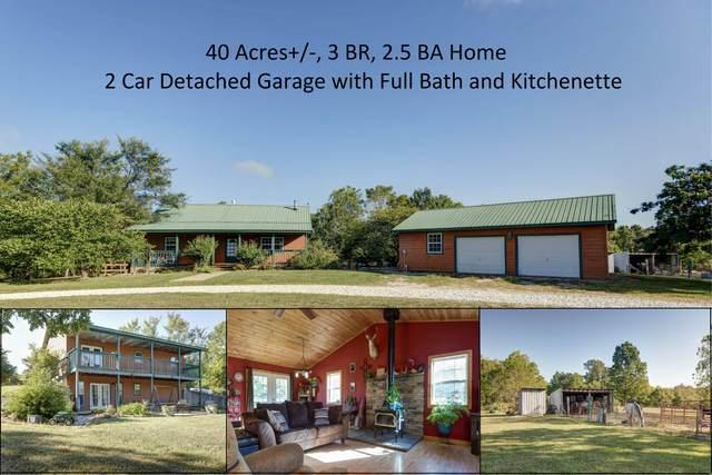 3007 Hwy Y, Norwood, MO 65717 (MLS #60201322) :: Lakeland Realty, Inc.