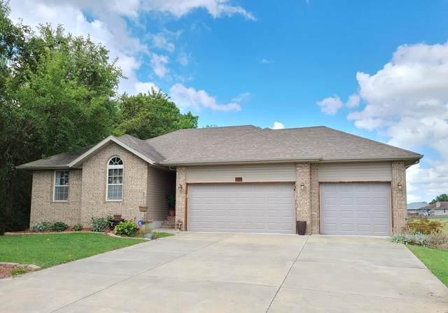 401 N Jester Avenue, Republic, MO 65738 (MLS #60201325) :: Lakeland Realty, Inc.