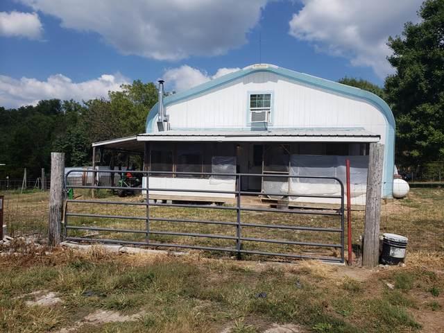 1254 W Inman Road, Nixa, MO 65714 (MLS #60201326) :: Lakeland Realty, Inc.