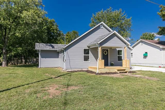 821 N Water Avenue, Bolivar, MO 65613 (MLS #60201330) :: Lakeland Realty, Inc.
