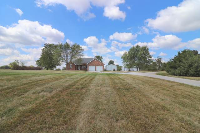 6421 S Farm Road 249, Rogersville, MO 65742 (MLS #60201333) :: Lakeland Realty, Inc.