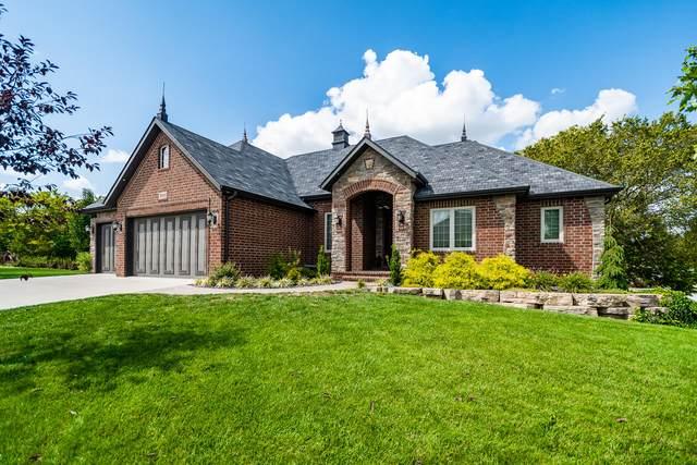 659 E Ginger Bid Court, Republic, MO 65738 (MLS #60201334) :: Lakeland Realty, Inc.