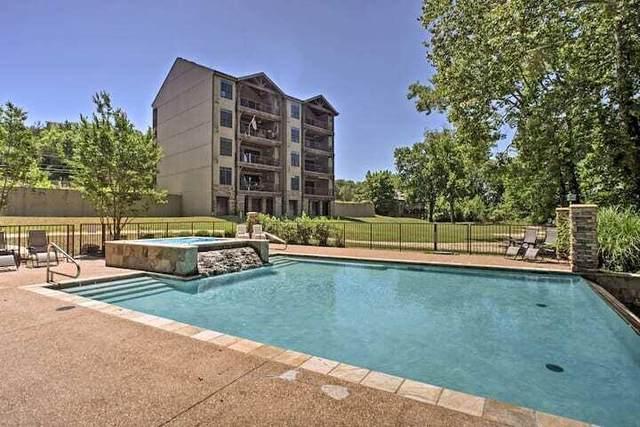 1707 Lake Shore Drive #8, Branson, MO 65616 (MLS #60201335) :: Lakeland Realty, Inc.