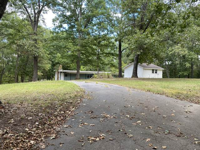3683 Two Rivers Road, Highlandville, MO 65669 (MLS #60201337) :: Sue Carter Real Estate Group