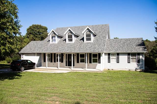 5451 Highway 123, Walnut Grove, MO 65770 (MLS #60201361) :: Sue Carter Real Estate Group
