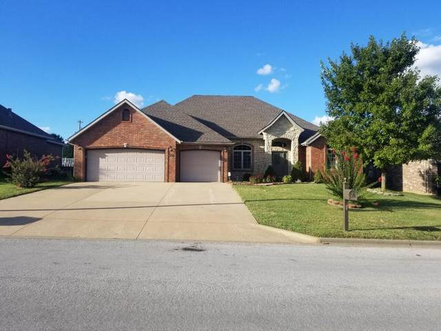 4475 E Cromwell Street, Springfield, MO 65802 (MLS #60201370) :: Sue Carter Real Estate Group