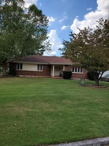 6703 N Shadywood Drive, Ozark, MO 65721 (MLS #60201389) :: Sue Carter Real Estate Group