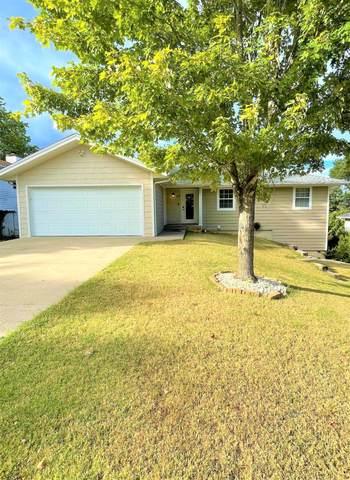 527 Sandpiper Drive, Branson, MO 65616 (MLS #60201410) :: Sue Carter Real Estate Group
