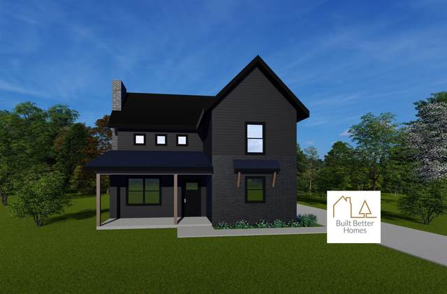 Lot 3 Valley Trail, Republic, MO 65738 (MLS #60201412) :: Sue Carter Real Estate Group