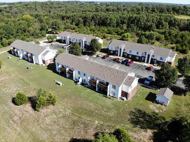 188 Estate Lane, Branson West, MO 65737 (MLS #60201416) :: Sue Carter Real Estate Group