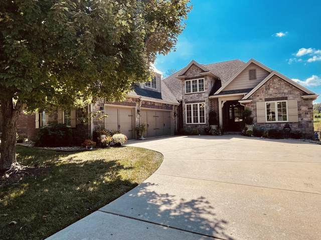 1413 N Wicklow Road, Nixa, MO 65714 (MLS #60201435) :: The Real Estate Riders