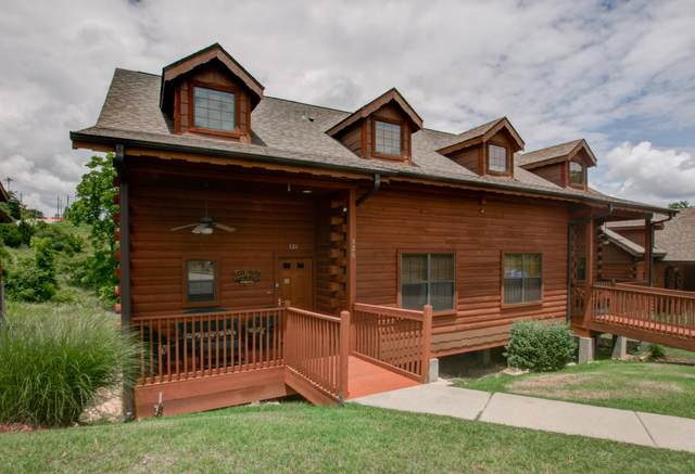 326 Summer Drive, Branson, MO 65616 (MLS #60201443) :: The Real Estate Riders