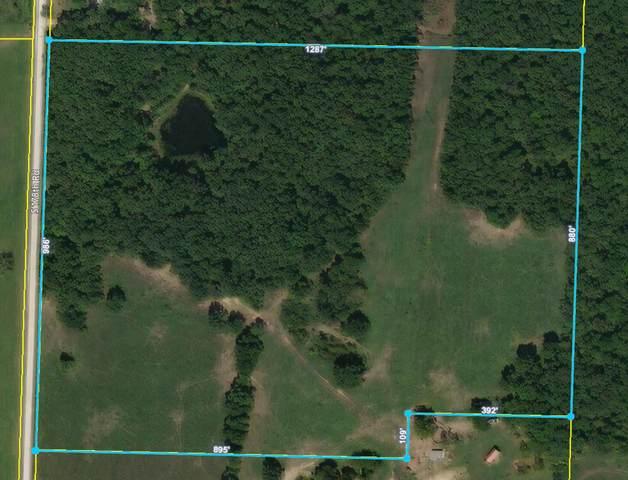 000 S 178 Road, Bolivar, MO 65613 (MLS #60201447) :: Sue Carter Real Estate Group