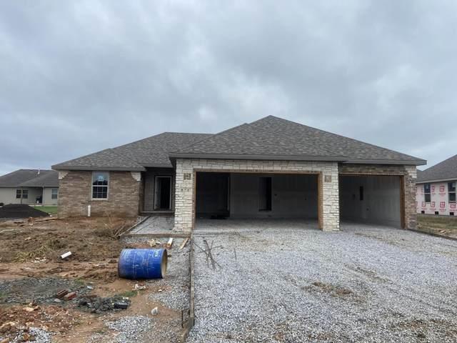871 Scott Wayne, Nixa, MO 65714 (MLS #60201449) :: Tucker Real Estate Group | EXP Realty