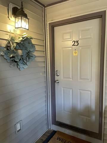 148 Lake Club Road #23, Branson, MO 65616 (MLS #60201450) :: Sue Carter Real Estate Group