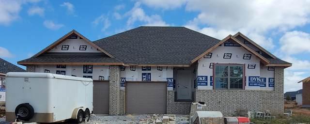 4280 N Rome Avenue, Ozark, MO 65721 (MLS #60201451) :: Tucker Real Estate Group   EXP Realty