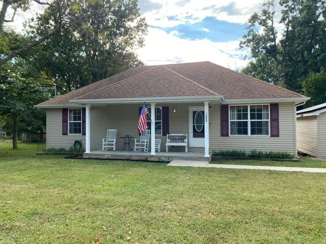 5293 S Elm Street, Morrisville, MO 65710 (MLS #60201452) :: Sue Carter Real Estate Group