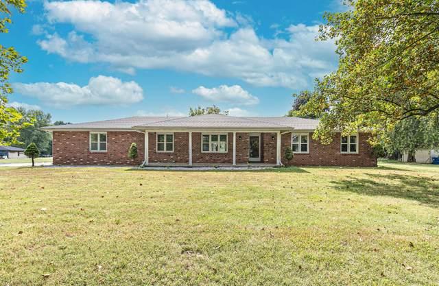 2528 W Pinewood Drive, Willard, MO 65781 (MLS #60201458) :: Sue Carter Real Estate Group