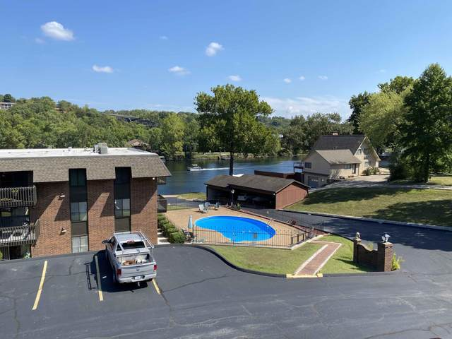 130 Wilshire Drive #34, Hollister, MO 65672 (MLS #60201461) :: Team Real Estate - Springfield