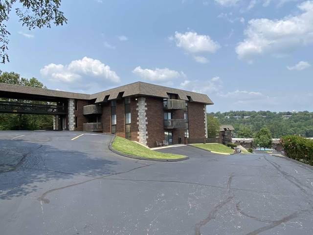 180 Wilshire Drive #88, Hollister, MO 65672 (MLS #60201462) :: Sue Carter Real Estate Group