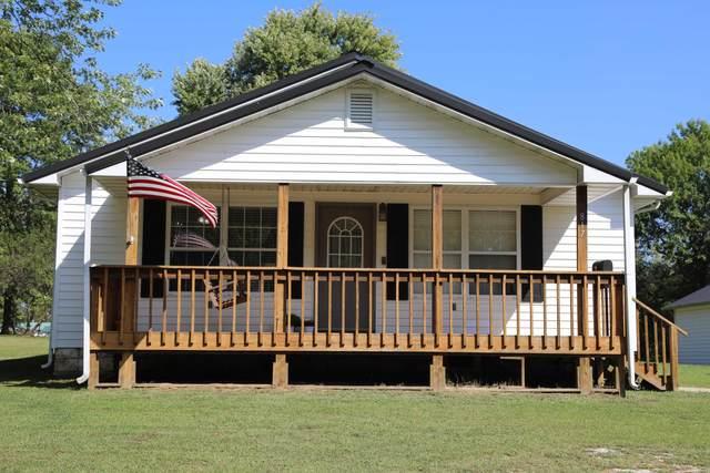 817 E Buffalo Street, Bolivar, MO 65613 (MLS #60201470) :: Sue Carter Real Estate Group