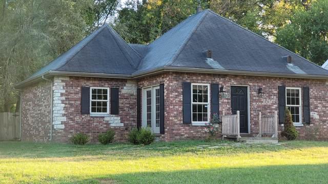 830 E Sunshine Street, Springfield, MO 65807 (MLS #60201471) :: Sue Carter Real Estate Group
