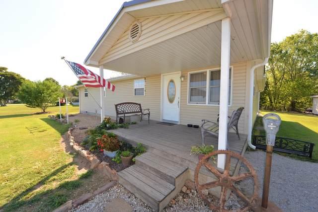 711 Doc Miller Road, Blue Eye, MO 65611 (MLS #60201472) :: Lakeland Realty, Inc.
