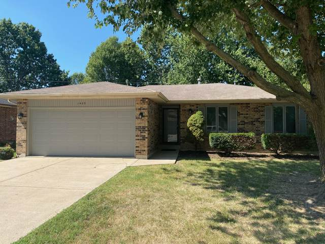 1425 S Lovers Lane, Springfield, MO 65804 (MLS #60201485) :: The Real Estate Riders