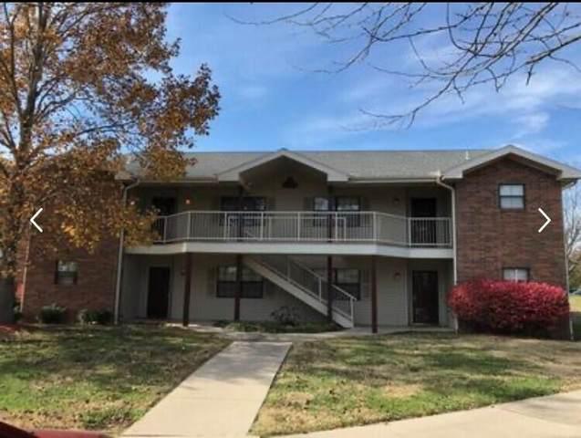 350 S Wildwood Drive #32, Branson, MO 65616 (MLS #60201489) :: Sue Carter Real Estate Group